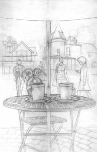 Cafe-Scene-Pencil_3